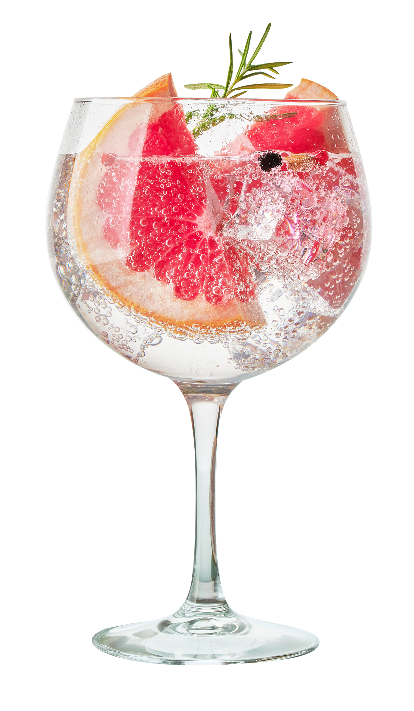 GiG Hard Seltzer Grapefruit Cocktail